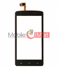 Touch Screen Digitizer For Spice Stellar 507