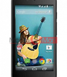 Touch Screen Digitizer For Spice Dream Uno H Mi