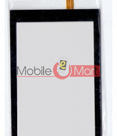 Touch Screen Digitizer For Spice Stellar 439