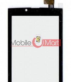 Touch Screen Digitizer For Spice Xlife Mi