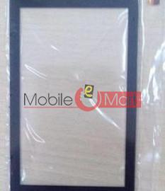 Touch Screen Digitizer For Spice Mi-426 Smart Flo Mettle 4.0X - Silver