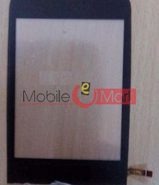 Touch Screen Digitizer For Spice M-5750