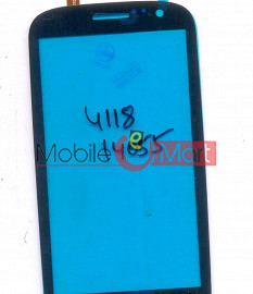 Touch Screen Digitizer For Spice Mi-450 Smartflo Ivory