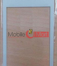 Touch Screen Digitizer For Spice Mi-356 Smart Flo Mettle 3.5X