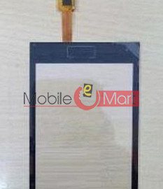 Touch Screen Digitizer For Spice M-6110