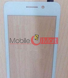 Touch Screen Digitizer For Spice Mi-422 Smartflo Pace