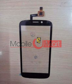 Touch Screen Digitizer For Spice Mi-530 Stellar Pinnacle