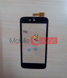 Touch Screen Digitizer For Spice Android One Dream UNO