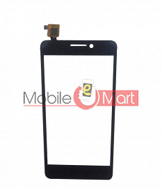 Touch Screen Digitizer Glass For Spice Stellar Mi520