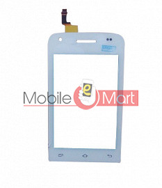 Touch Screen Digitizer Glass For Spice Stellar Mi361