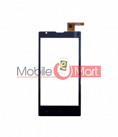 Touch Screen Digitizer Glass Panel For Spice Stellar Mi503