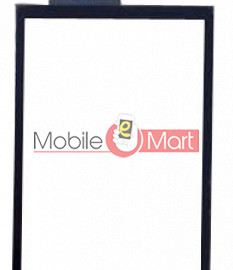 Touch Screen Digitizer For Spice Stellar Mi506