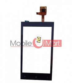New Touch Screen Digitizer For Spice Mi439