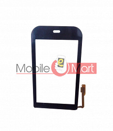 Touch Screen Digitizer For Spice M6700