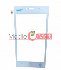 New Touch Screen Digitizer For Spice Mi451