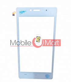 New Touch Screen Digitizer For Spice Mi505