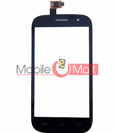 Touch Screen Digitizer For Spice Mi502 Smart Flo Pace 2