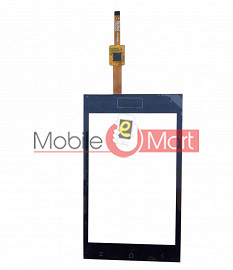 Touch Screen Digitizer For Spice M6110