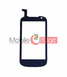 Touch Screen Digitizer For Spice Stellar Nhance Mi435