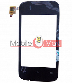 Touch Screen Digitizer For Spice Smart Flo Space Mi354
