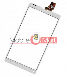 Touch Screen Digitizer For Sony Xperia ZL C6502