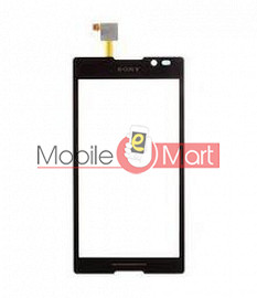 Touch Screen Digitizer For Sony Xperia C S39H