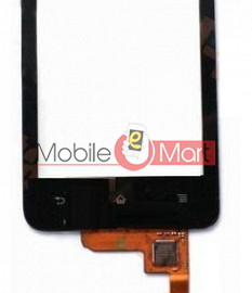 Touch Screen Digitizer For Sony Ericsson Xperia active ST17a