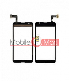 Touch Screen Digitizer For Sony Xperia E4g Dual
