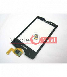 Touch Screen Digitizer For Sony Ericsson Xperia SK17i