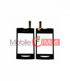 Touch Screen Digitizer For Sony Ericsson Yendo