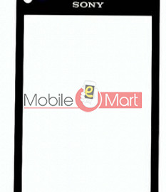 Touch Screen Digitizer For Sony Ericsson Xperia L S36H