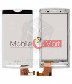 Touch Screen Digitizer For Sony Ericsson Xperia X10 Mini E10i