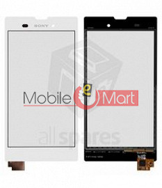 Touch Screen Digitizer For Sony Xperia T3 D5102