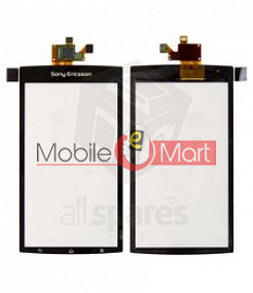 Touch Screen Digitizer For Sony Ericsson Xperia Arc S