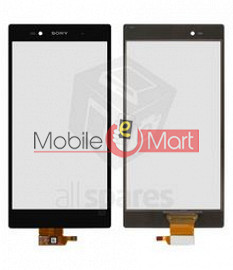 Touch Screen Digitizer For Sony Xperia Z Ultra HSPA Plus C6802