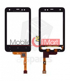 Touch Screen Digitizer For Sony Ericsson Xperia active ST17i