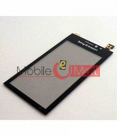 Touch Screen Digitizer For Sony Ericsson Satio