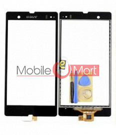 Touch Screen Digitizer For Sony Xperia C6602
