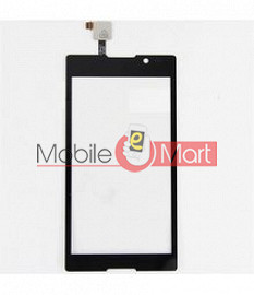 Touch Screen Digitizer For Sony Ericsson Xperia C C2304