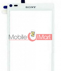 Touch Screen Digitizer For Sony Xperia L C2105