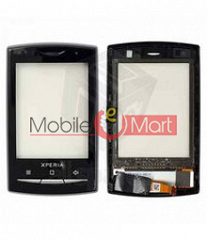 Touch Screen Digitizer For Sony Ericsson Xperia X10 mini pro
