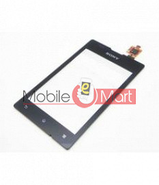 Touch Screen Digitizer For Sony Xperia E