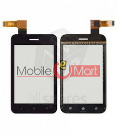 Touch Screen Digitizer For Sony Xperia Tipo Dual ST21i2