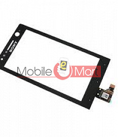 New Touch Screen Digitizer For Sony Xperia ST25i