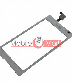 New Touch Screen Digitizer For Sony Xperia C2305