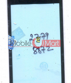 Touch Screen Digitizer For Swipe Konnect 4 Neo