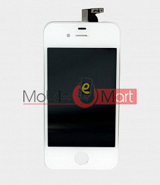 Touch Screen Glass For Apple iPhone 4s