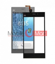 Touch Screen Digitizer For Xiaomi Mi 3