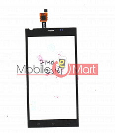 Touch Screen Digitizer For Celkon Q500 Millennium Ultra