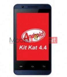 Touch Screen Digitizer For Celkon A35K